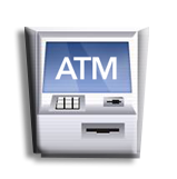 Find ATM spots in Sithonia Halkidiki